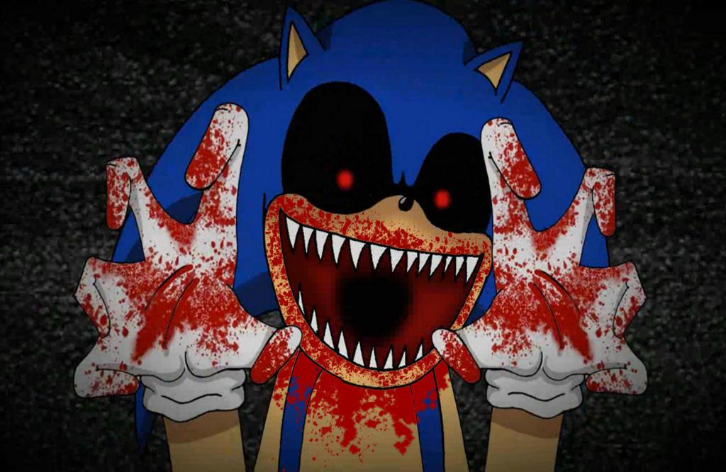 скачать Sonic Exe 2 игру - фото 4