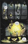 Little Nightmares Comic 3
