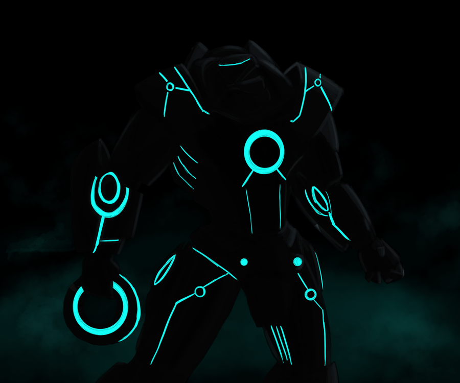 TronBot by shadowseer66