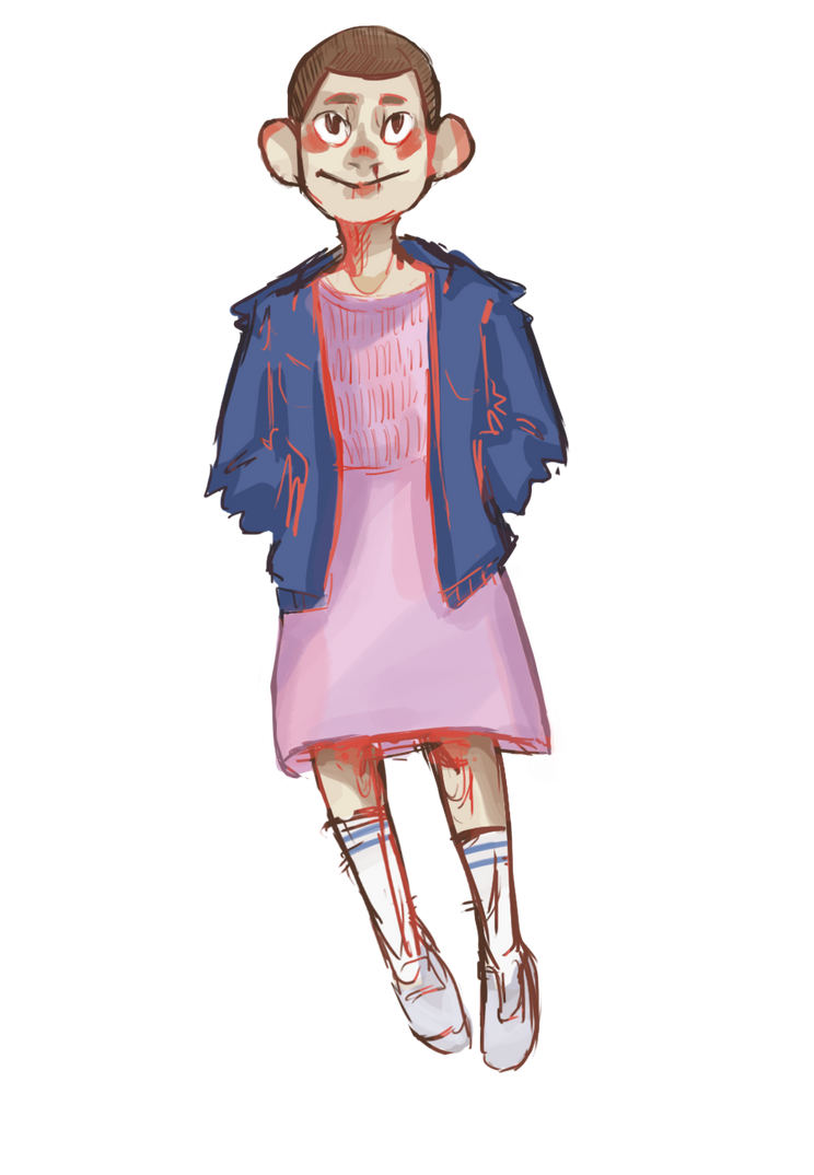 Eleven by HR0AR