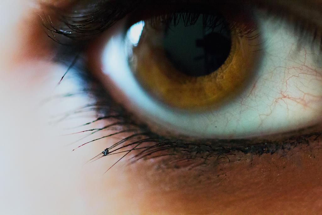 Eye Makeup by Kerianne0