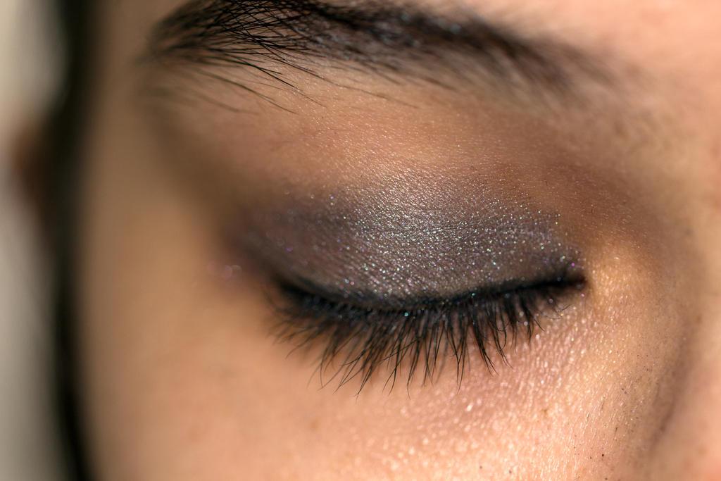Eye Shadow by Kerianne0