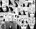 Fourth kazekage_collage 2