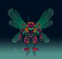 Just a bug by rek0