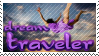 Dream Traveler by peppy-heppy