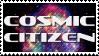 Cosmic Citizen by peppy-heppy