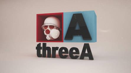 threeA - Wallpaper by darth-gerko