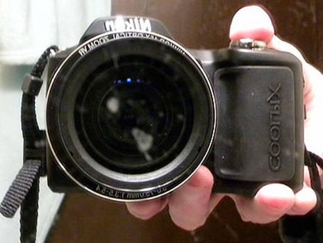 Newer Camera