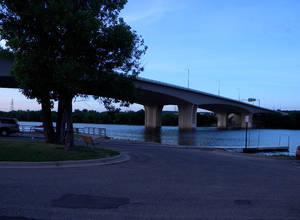 Wakota Bridge South St. Paul