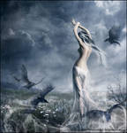 Dream Way by ChristasVengel