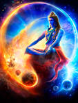 Shiva by ChristasVengel