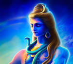 Shiva (portrait)