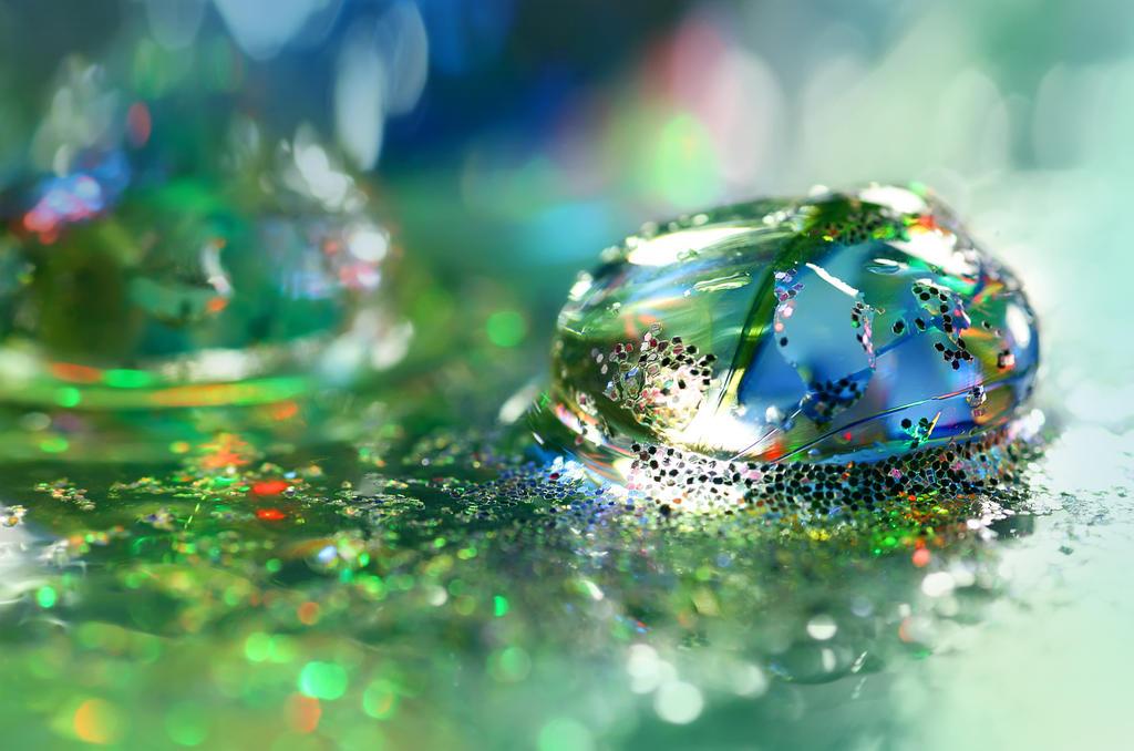 Shining diamonds by ChristasVengel on DeviantArt