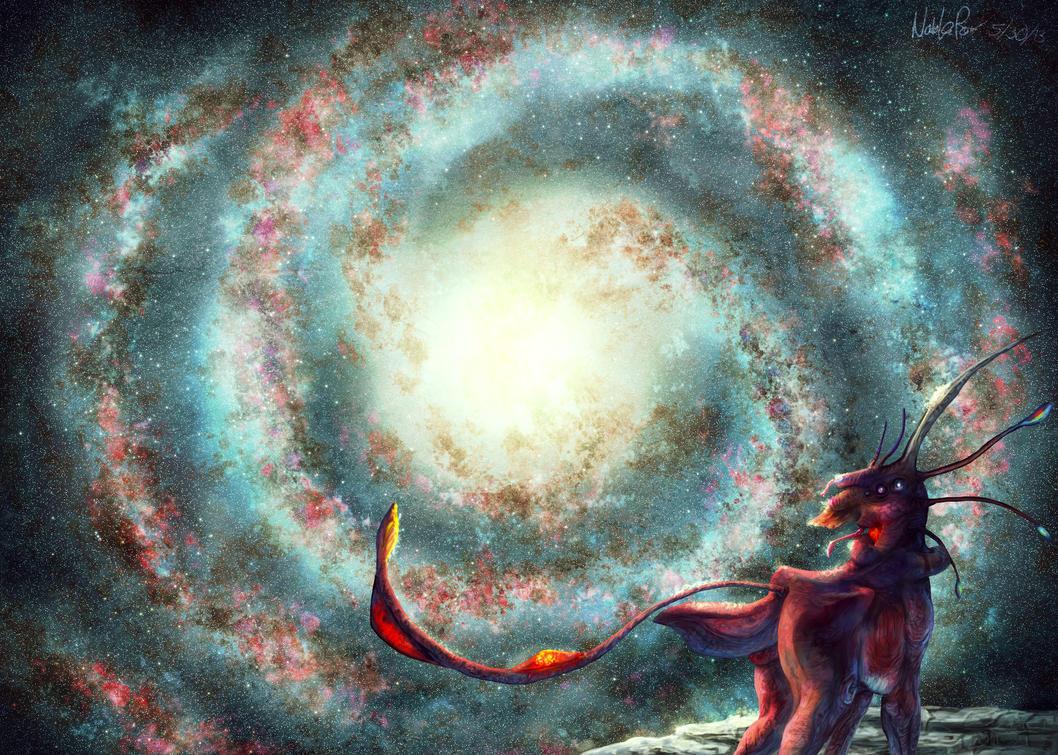 Serenity by Denece-the-sylcoe