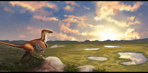 Dawn of the Early Cretaceous