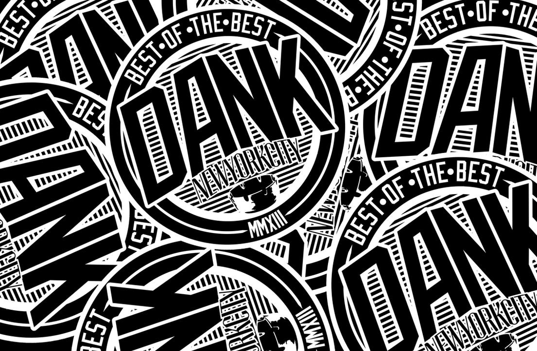 Sticker Bomb By DankDesigns
