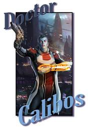 Doc Calibos by GhentArt