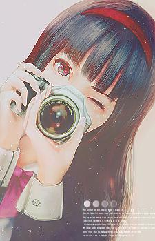 Yukiko Amagi, Persona 4 The Animation avatar by notmi