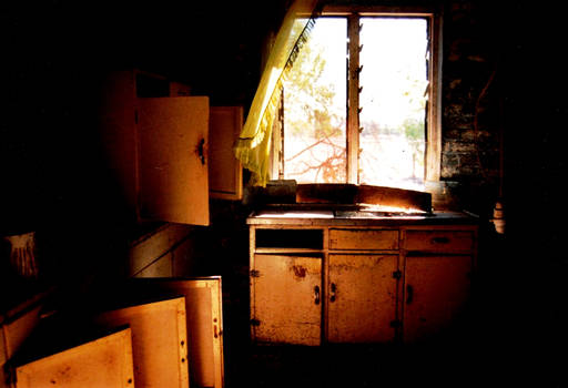 Billys Kitchen