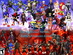 Sonic and the Righteous Heroes Pt 1
