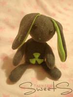 RadioActive Bunny by danger0usangel03