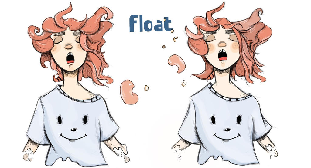 Float by chessyboom