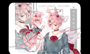 EQUOS 005 Adopt Auction : CLOSED by Kuriesu