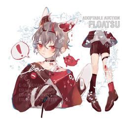 Floatsu Auction: CLOSED by e-su