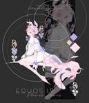 Equos 19 Auction: CLOSED