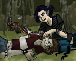 Jealousy by Dendraica