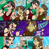 Wanda is Scary by Dendraica