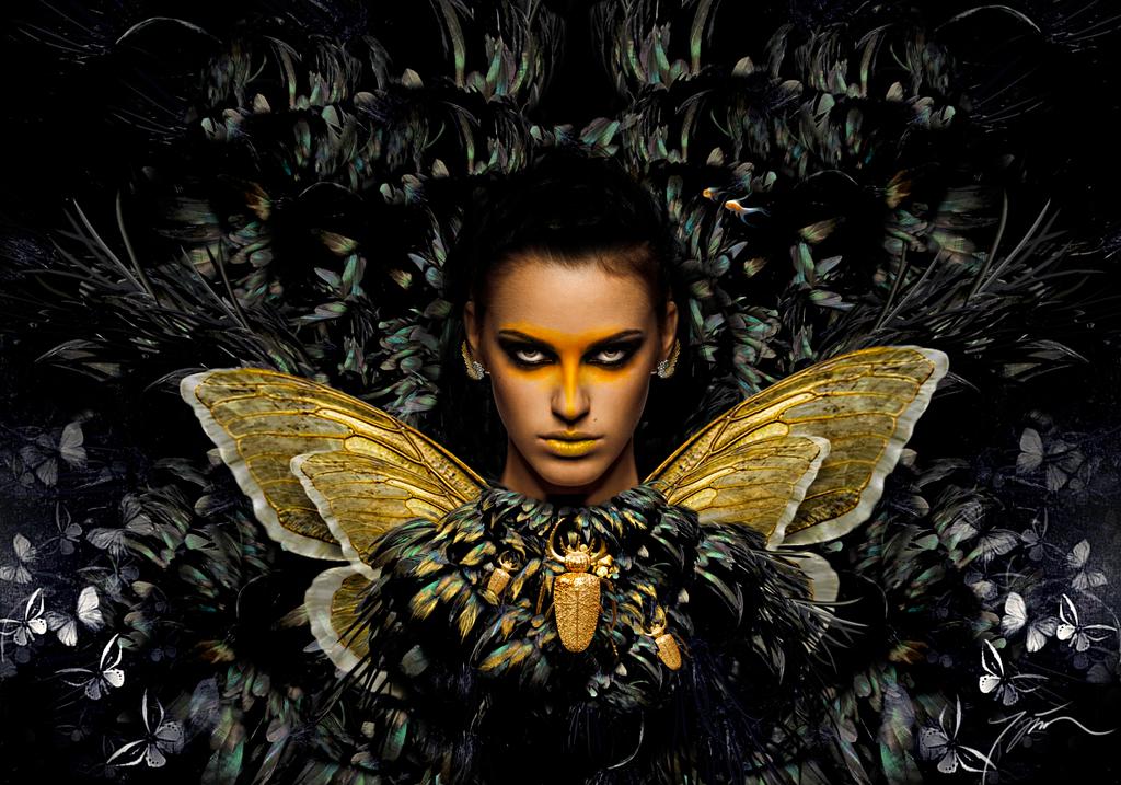 goldbug by YEGIN
