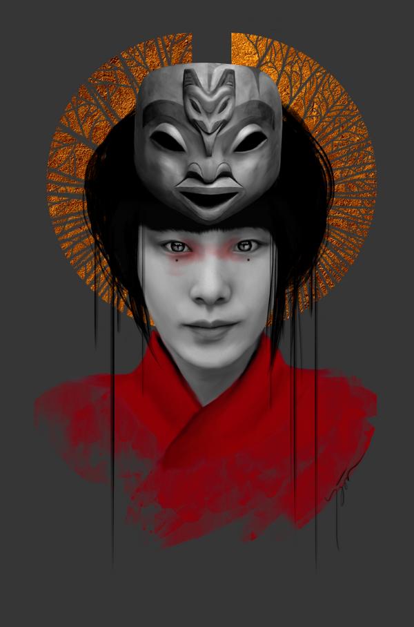 gold clan by YEGIN