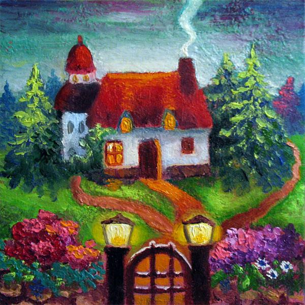 Twilight 3 by ninelkl