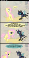 My Little Pony Comic - Obvious Question