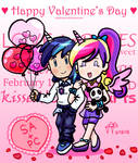 MLP FiM: Hearts and Hooves / Valentine's Day