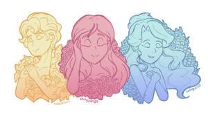Clara Trio