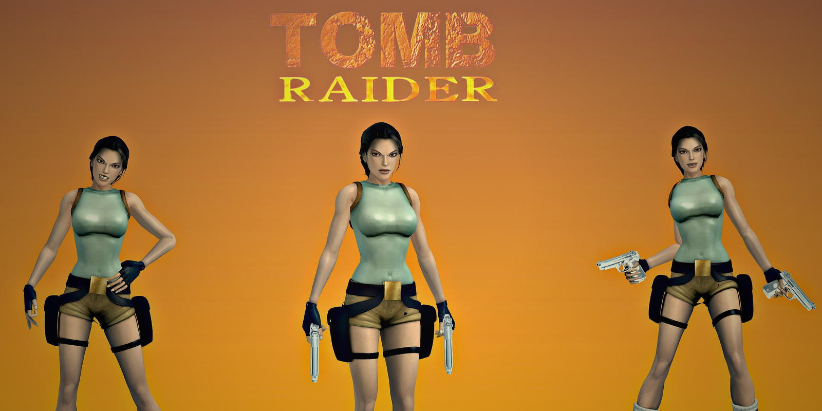 Cartoon tomb raider fucking exposed tubes