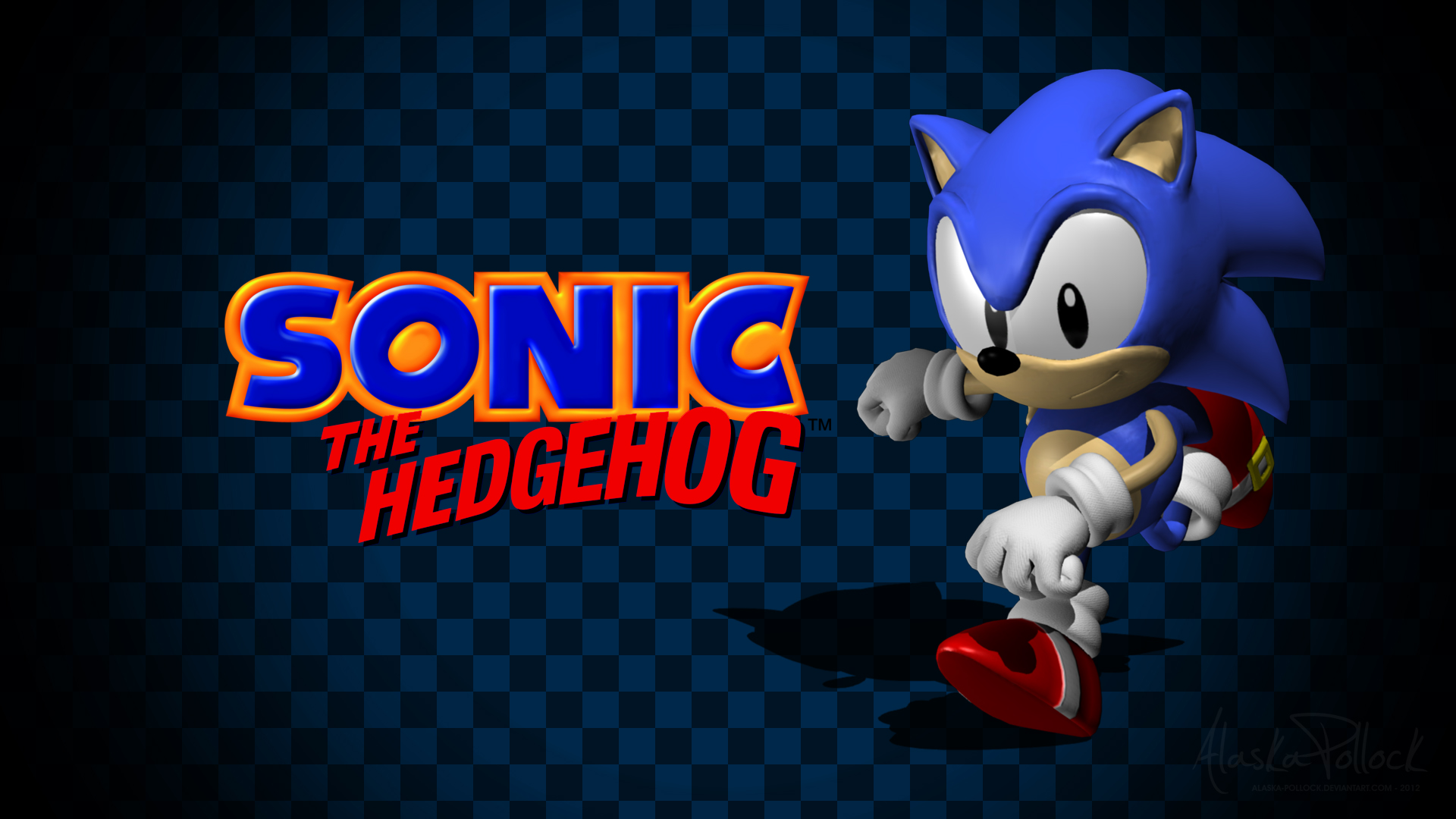 Sonic Wallpapers  Full HD wallpaper search