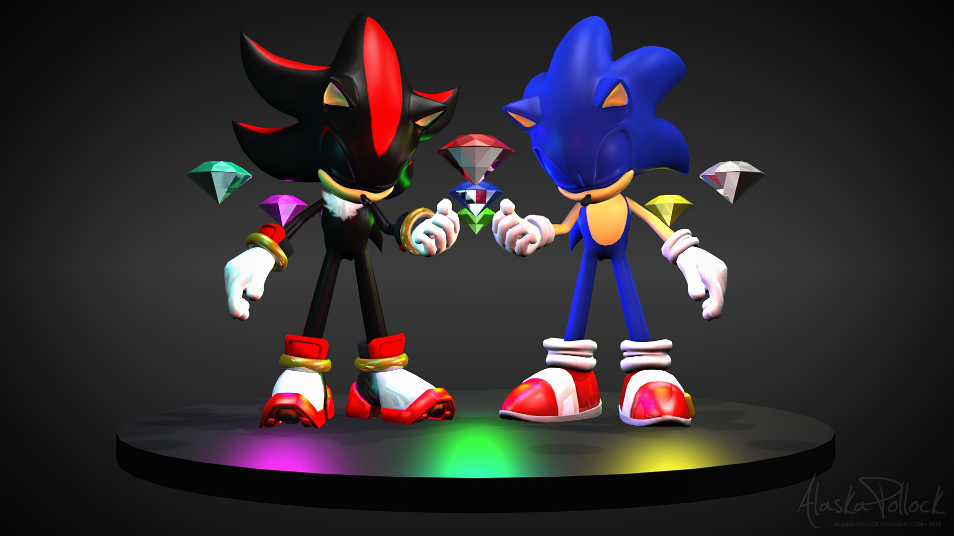 (04:30) Sonic Live And Learn 320 kbps Mp3 Download - MP3Goo