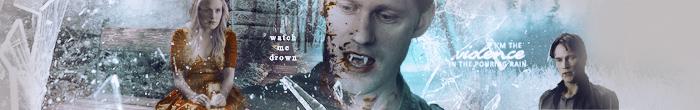 True Blood Banner by AngelaLittleQueen