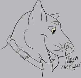[AF!] Athena