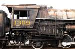 Steam engine 1