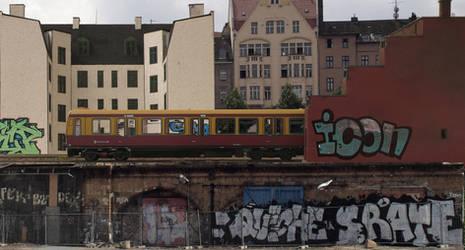 Berlin transit II