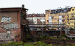 Urban desolation by jpachl