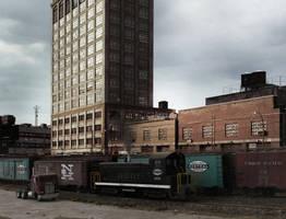 Urban industries