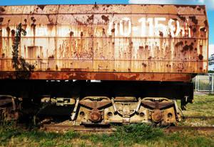 In rust, we trust