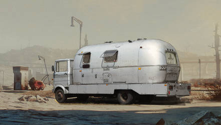 Survival Van