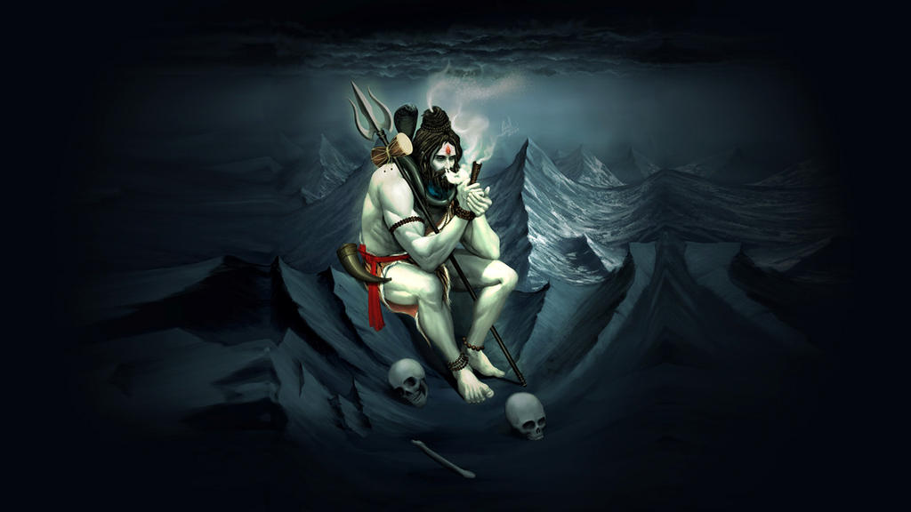 Lovely Top Lord Shiva Wallpapers for free download