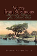Voices from St. Simons by Stephen Doster by CJLoiacono